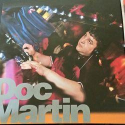 Doc Martin - Live @ Release, 1015 Folsom (SanFrancisco) July 2000