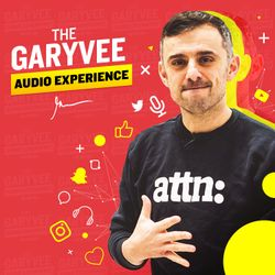 #AskGaryVee 288 with Kyle Busch | NASCAR, How To Become A Driver & Homestead