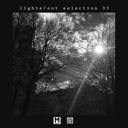 Magnetic Podcast - LIGHTS/OUT SELECTION 35 with Kane Michael
