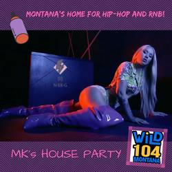 MK's House Party 2018/6
