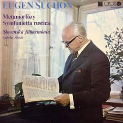 A Tribute to Eugen Suchon