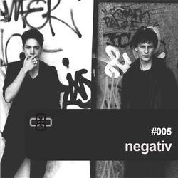 Negativ - Sequel One Podcast #005