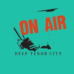 The Deep Tenor City Radio Show, MIA side
