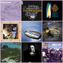 The Blueprint on Jazz FM Saturday August 13th 2016