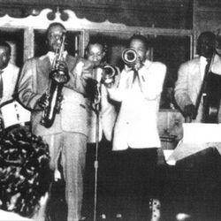 The Jazz Tempest 071