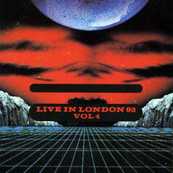 Fabio - AWOL 'Live in London 93' - Volume 4