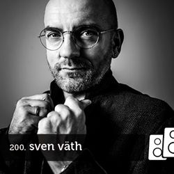 Soundwall Podcast #200: Sven Väth