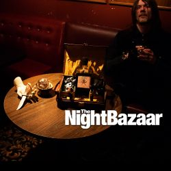 Jay Tripwire - The Night Bazaar Sessions - Volume 71