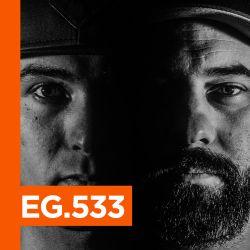 EG.533 Leftwing & Kody