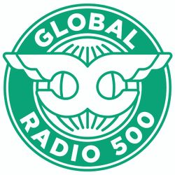Carl Cox Global 501