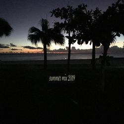 Yasu-Pacino - Honey Records Summer Mix