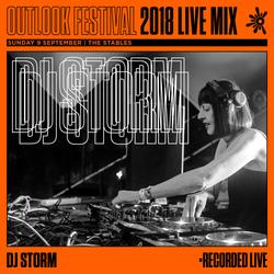 DJ Storm - Live Series 2018