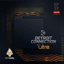 Detroit Connection Ep 032