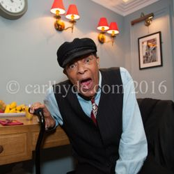In memory of Al Jarreau. Part 1 of his Ronnie Scott's Masterclass with Ian Shaw from July 2016.