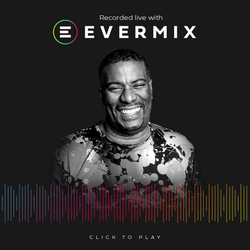 """The Evermix Easter Bank Holiday Weekend Sessions Presents """"MARSHALL JEFFERSON"""""""