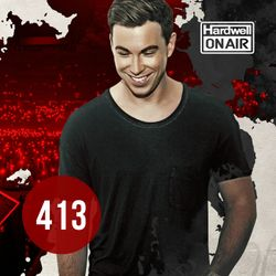 Hardwell On Air 413