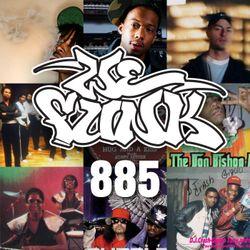 WEFUNK Show 885