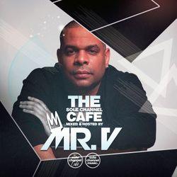 SCC422 - Mr. V Sole Channel Cafe Radio Show - April 23rd 2019 - Hour 2