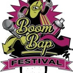 Suspect Packages Radio Show (Sept 2012) - Boom Bap Festival special