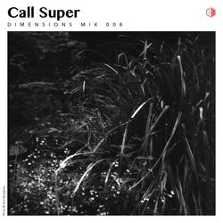 DIM008 - Call Super
