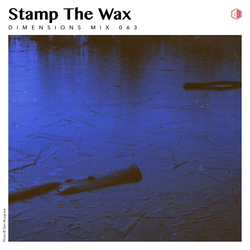 DIM063 - Stamp The Wax