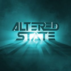 Altered State Live on Daniel Lesden's Rave Podcast Guest Mix