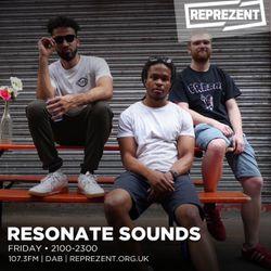 Resonate Sounds 280717: Kade