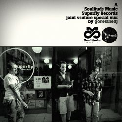 GONESTHEDJ JOINT VENTURE #2 (SoulitudeMusic X Superfly Records)