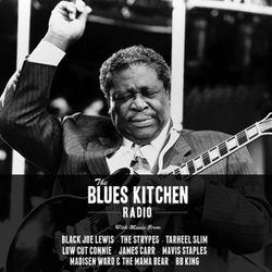 THE BLUES KITCHEN RADIO: 18 MAY 2015