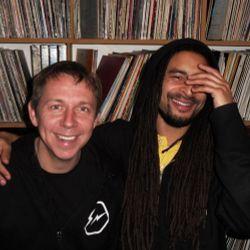 Giles Peterson & Mala - BBC Radio 1 - 30/06/2010