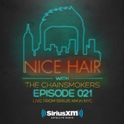 Nice Hair with The Chainsmokers 021
