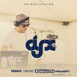 DJ-X Globalization Mix Episode 22