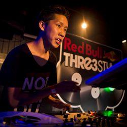 DJ YOSSY - Japan - Kyushu, Okinawa Qualifier