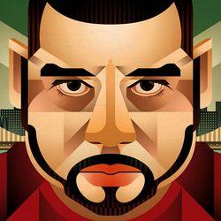 Kenny Dope Saturday Basement Mix 2012