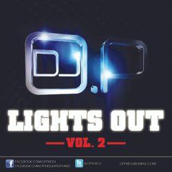 DJ O.P - Lights Out Vol 2 (SLOW JAMS)