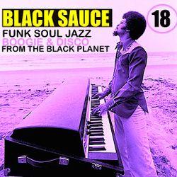 Black Sauce vol 18.