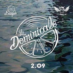 La Dominicale - Radio Meuh 2.09