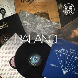 BALANCE BEST OF 2015 Part 2 - Selected by Spacewalker (Best of Reissues, Compilations & EP's)