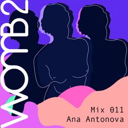 WXMB 2 Mix 011 - Ana Antonova