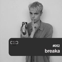Breaka - Sequel One Podcast #052