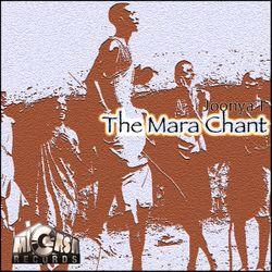 JOONYA T - THE MARA CHANT [MI CASA] (Re-Release)