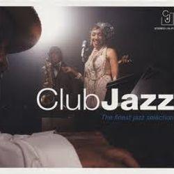 Live Hedonist Jazz Mix