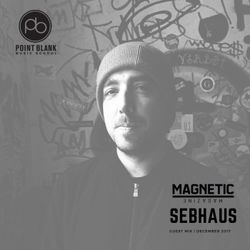 Point Blank December Guest Mix - Sebhaus