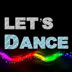 Let's Dance  vol 1 By DiMO