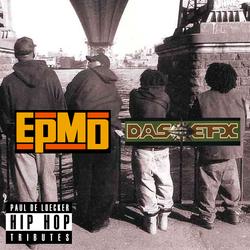 EPMDiggedy (EPMD + Das EFX Tribute Mix)