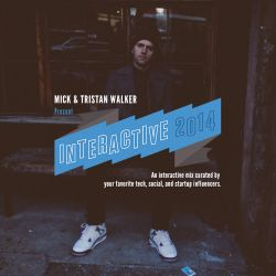 MICK + Tristan Walker: Interactive 2014