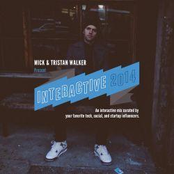 MICK + Tristan Walker: Interactive 2014