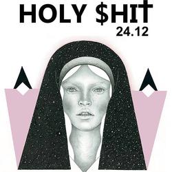 InSein Radio - The Holy Shit Mixtape