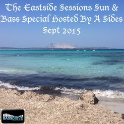 The Eastside Sessions Live From London - Sep 2015