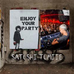 Satoshi Tomiie - The Main Room - 12th September @ DC10